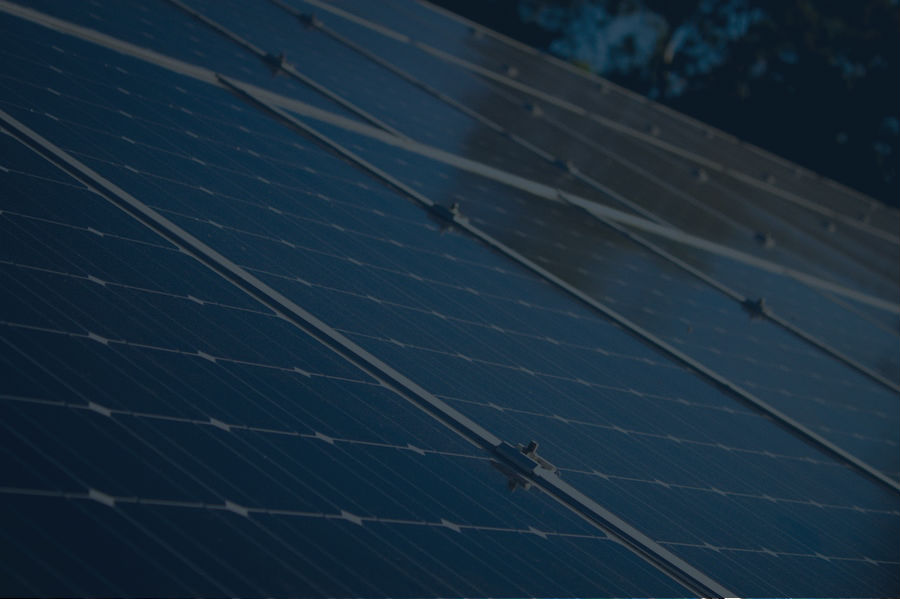 SOLAR PANEL SERVICES